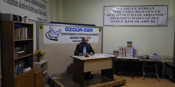 ''İslamcılık Sol ve Sosyalist Çevreler İlişkisi''