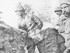 Kemalist Mitolojinin Çanakkale'yi İstilası
