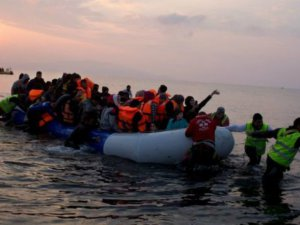Sığınmacı Anlaşması Yürürlükte