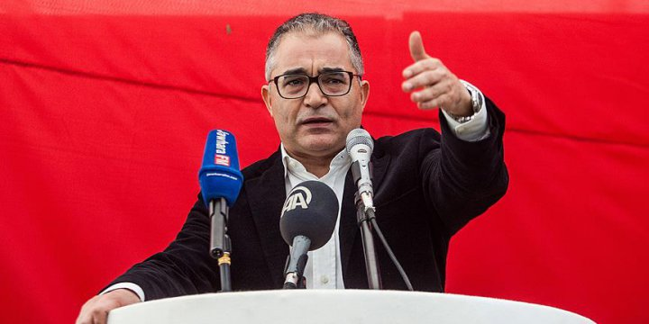 Tunus'ta Yeni Siyasi Parti
