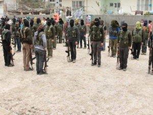 """HDP'li Belediyeden """"Yandaş"""" İşçiler ve PKK'lilere İş Garantisi!"""