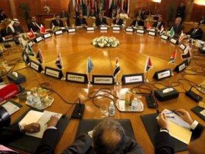 Arap Birliği'nden PYD'nin Federasyon İlanına Ret