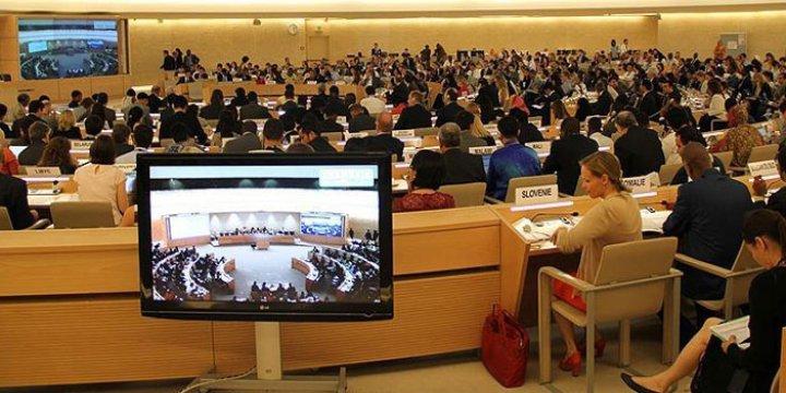Suriyeli Muhalifler Cenevre'deki Görüşmeleri Erteledi