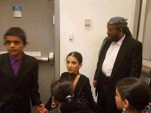 Yemenli Yahudiler Gizli Operasyonla İsrail'e Getirildi