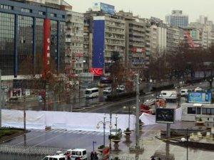 Ankara Kızılay'daki Saldırıda Ölenlerin Sayısı 38 Oldu