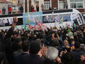 2016'nın Sönük Newroz'u Tehdit ve Propagandayla Geçti