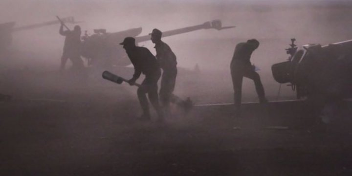 Azez'de IŞİD ile Muhalifler Arasında Çatışma