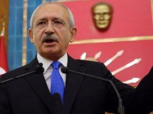 Kılıçdaroğlu Brüksel'deki Saldırıların Faturasını da Erdoğan'a Kesti!