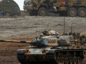 IŞİD'den Başika'ya Saldırı Girişimi