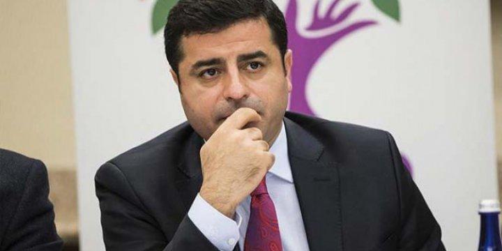 20 HDP'linin Daha Fezlekesi Başbakanlığa Gönderildi