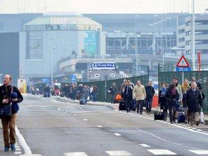Belçika'daki Saldırılarda Ölü Sayısı 34'e Çıktı
