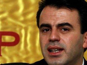 Kandil'deki Demirtaş CHP'den Yardım İstedi