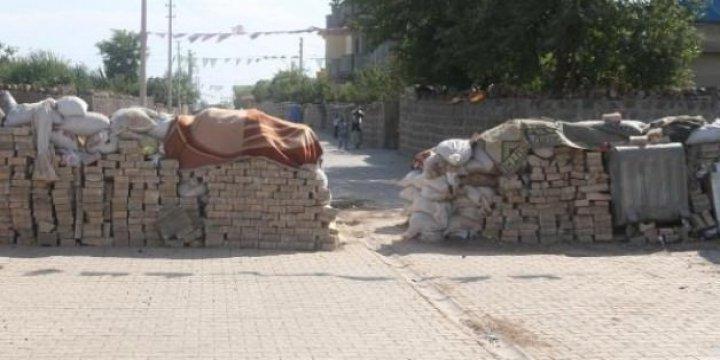 PKK'nin Yeni Hedefi Kayapınar mı?