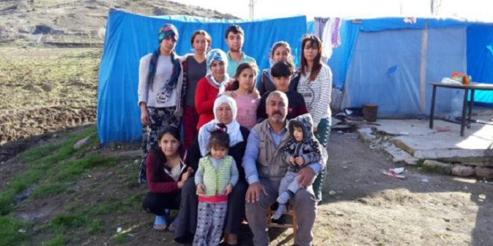 PKK Saldırıları Nedeniyle Kentten Köye Tersine Göç
