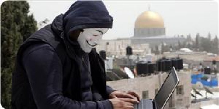 İşgal Polisi İHA Sistemine Giren Filistinli Mühendisi Gözaltına Aldı