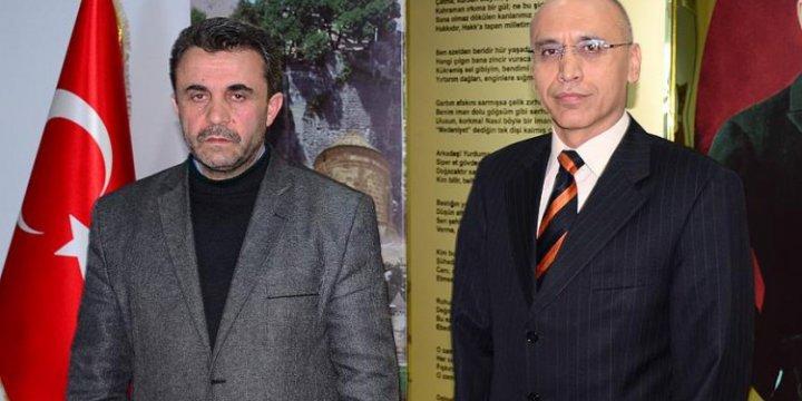Kızının Cenazesini HDP'nin İstismar Etmesine Müsade Etmedi