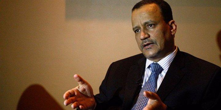 Yemen'de 18 Nisan'da Müzakereler Başlıyor