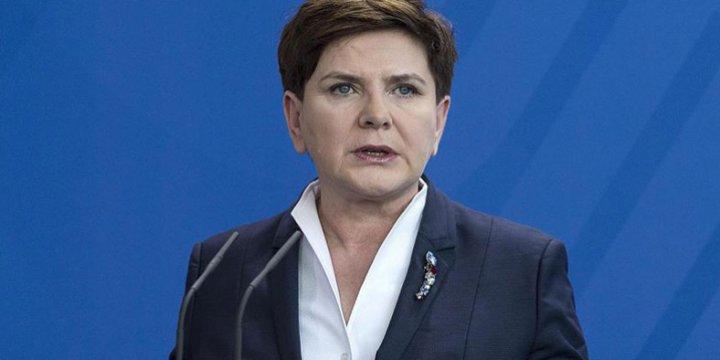 Polonya Başbakanı: Mülteci Kabul Etmemiz İmkânsız
