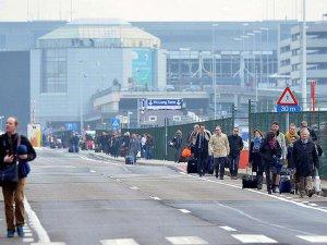 Belçika Adalet Bakanı Geens'ten Açıklama