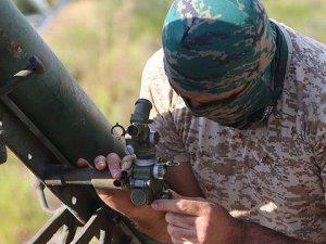 """""""Suriye'de Rus Özel Kuvetleri'ne Bağlı Birlikler Bulunuyor"""""""