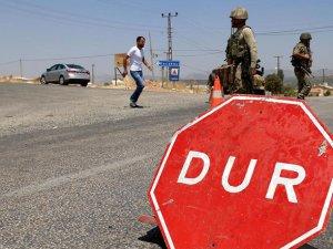 2 PKK'li Canlı Bomba Yakalandı