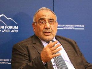 Irak'ta Petrol Bakanı İstifa Etti