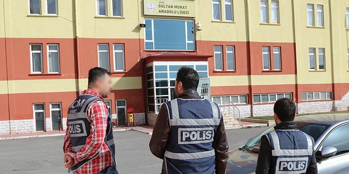 """Sivas'ta """"Paralel Yapı""""nın 3 Şirketine Kayyum Atandı"""