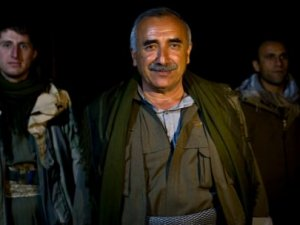 PKK'li Karayılan: Brüksel Saldırılarının Mutlaka Türkiye'yle Bir Bağı Vardır