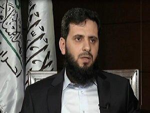 Ahrar-u Şam, De Mistura'nın Belgesini Reddetti