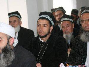 Tacikistan'da 15 Din Görevlisi Gözaltına Alındı