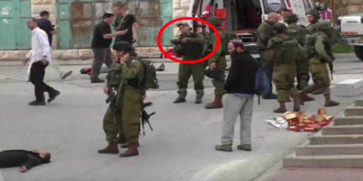 BM Yetkilisi: İsrail Askerlerinin İnfazları Gayri Ahlaki ve Zalimce