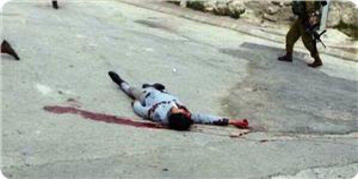 Gözlemevi: İntifadada Şimdiye Kadar 61 Filistinli Yargısız İnfaz Edildi