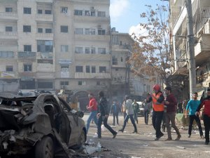 Esed Güçleri Sivilleri Hedef Aldı: 4 Ölü 12 Yaralı