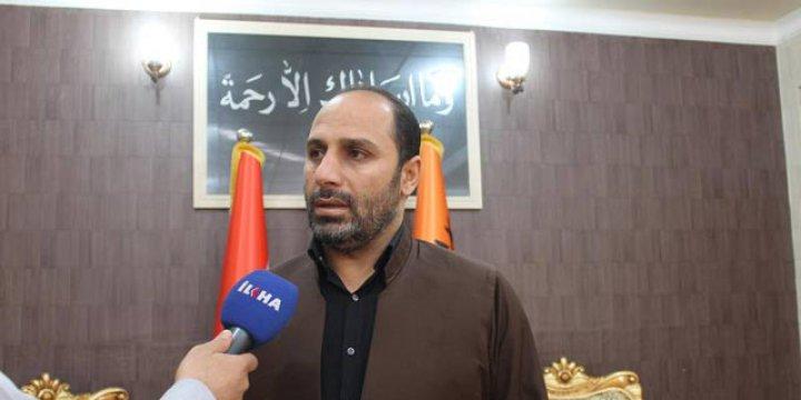 IKBY Ziraat Bakanı Fuarda Kürtçe Konuşturulmadı
