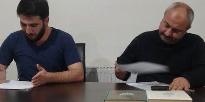 Tatvan'da 'Kur'an'da Ümmet' Kavramı Konuşuldu