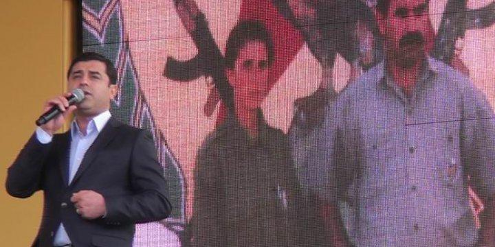 Newroz Tertip Komitesi Gözaltına Alındı