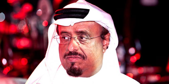 Dubai Güvenlik Şefi İsrail'in Hadimi mi?