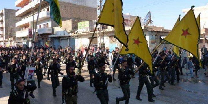 Rusya'dan PYD/PKK'yi Şaşırtan Açıklama!