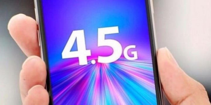 40 Milyon Abone 4,5G'yi Seçti