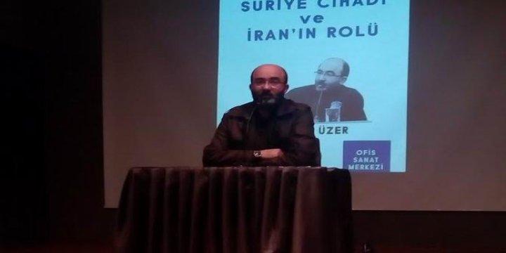 Suriye Cihadı ve İran'ın Rolü