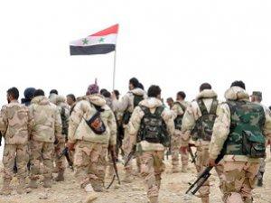 Palmira Kurgusuyla Suriye'yi Esed'e Mahkum Etmek