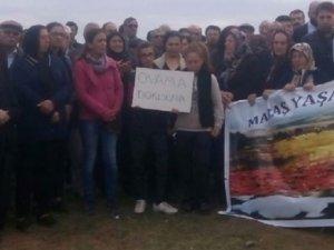 CHP ve HDP Faşizmi Maraş'ta!