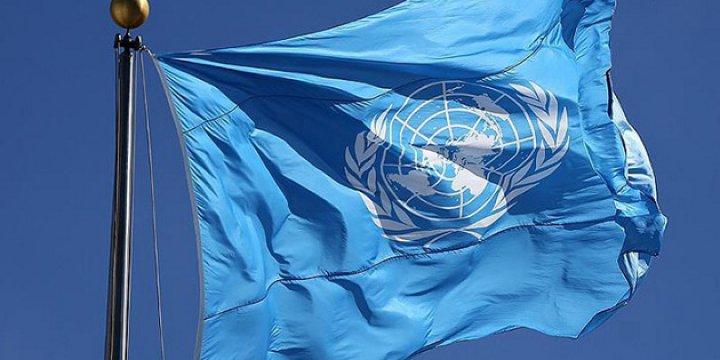 BM: Darayya'ya Giden Yardım Konvoyunun Engellenmesi Kabûl Edilemez
