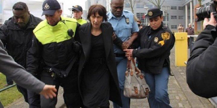 Bosna Katliamını Belgeleyen Gazeteciye Hapis