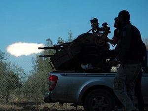 Suriyeli Direnişçiler Şeyh Maksut'ta Komutanları Dahil 58 PKK'lıyı Öldürdü