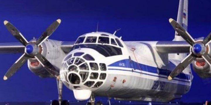 Rusya Türkiye'de Gözlem Uçuşunu Yapacak!