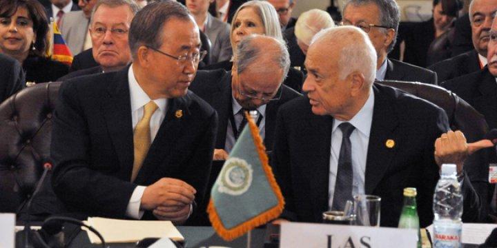 BM: Gazze'nin İmarı İçin 474 Milyon Dolara İhtiyaç Var
