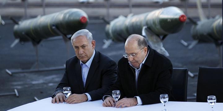İşgalci İsrail'in Savunma Bakanı Yalon İstifa Etti