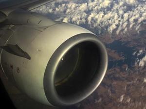 Mısır Uçağının Acil İniş İstediği Ortaya Çıktı