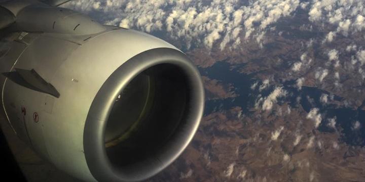 Tunus'tan Emirates Havayolu'na Yasak